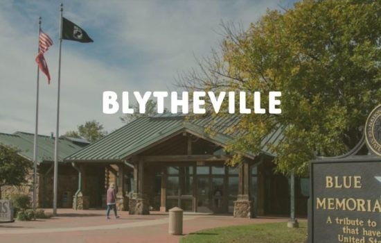0.14 Acres for Sale in Blytheville, AR