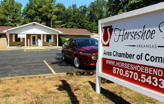 0.32 Acres for Sale in Horseshoe Bend, AR