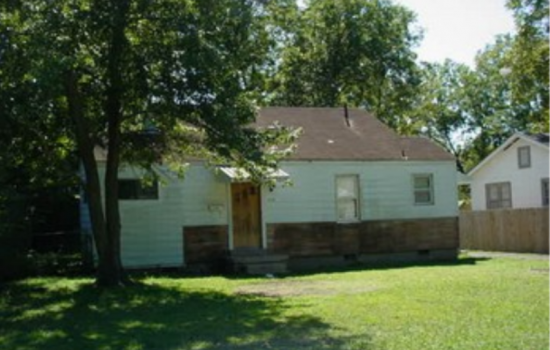 1020 Sq.Ft. for Sale in Helena-west Helena, AR