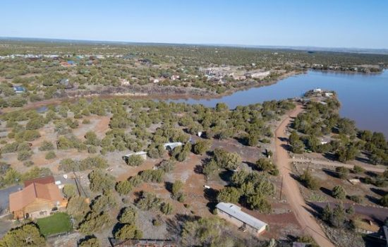 0.2 Acres for Sale in Show Low, AZ